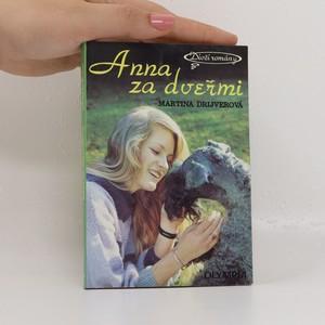 náhled knihy - Anna za dveřmi
