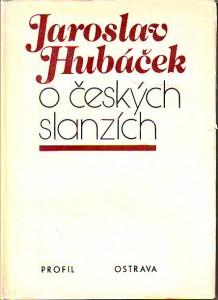 náhled knihy - O českých slanzích