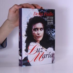 náhled knihy - Luz María