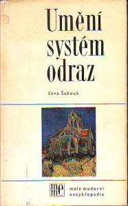 náhled knihy - Umění. Systém. Odraz.