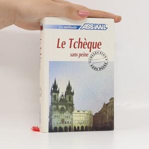 náhled knihy - Le tchèque sans peine