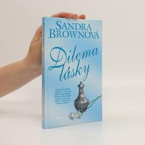 náhled knihy - Dilema lásky