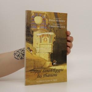 náhled knihy - Voyage dans l'Égypte des Pharaons