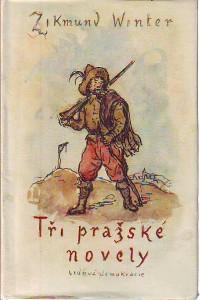 Tři pražské novely