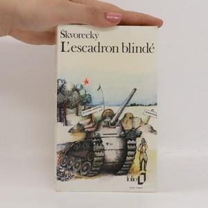 náhled knihy - L'escadron blindé