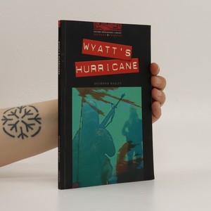 náhled knihy - Wyatt's hurricane