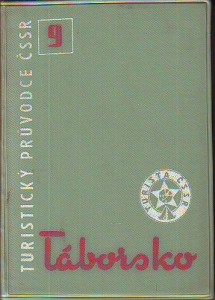 náhled knihy - Táborsko