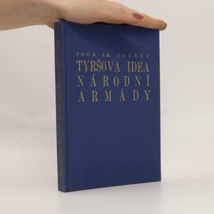 náhled knihy - Tyršova idea národní armády