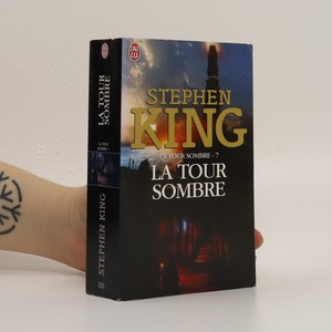 náhled knihy - La Tour Sombre 7. La Tour Sombre