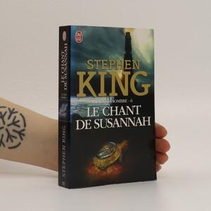 náhled knihy - La Tour Sombre 6. Le Chant de Susannah
