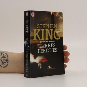 náhled knihy - La Tour Sombre 3. Terres perdues