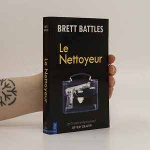 náhled knihy - Le Nettoyeur