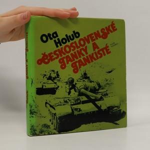 náhled knihy - Československé tanky a tankisté