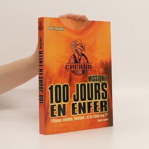 náhled knihy - 100 Jours en enfer. Mission 1