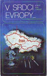 náhled knihy - V srdci Evropy...