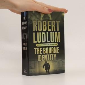 náhled knihy - The Bourne identity
