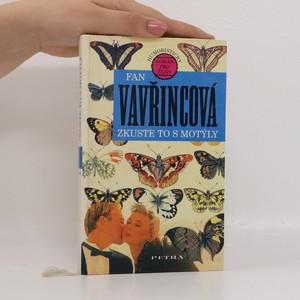 náhled knihy - Zkuste to s motýly