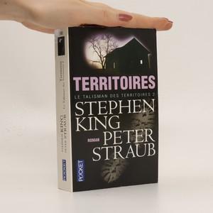 náhled knihy - Le talisman des territoires 2.