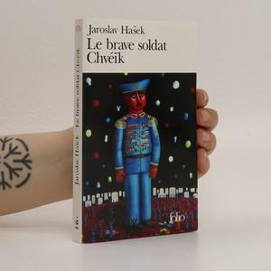 náhled knihy - Le brave soldat Chvéik