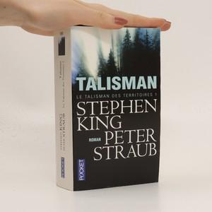 náhled knihy - Le talisman des territoires 1.