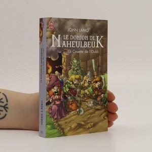 náhled knihy - Le Donjon de Naheulbeuk 1. La Couette de l'Oubli