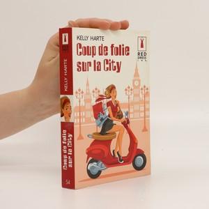 náhled knihy - Coup de folie sur la City