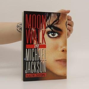 antikvární kniha Moonwalk, 1990