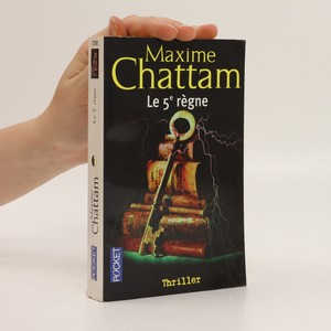 náhled knihy - Le 5e règne