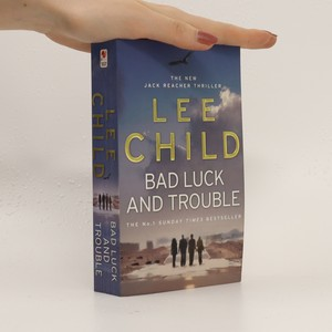 náhled knihy - Bad luck and trouble