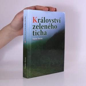 náhled knihy - Království zeleného ticha