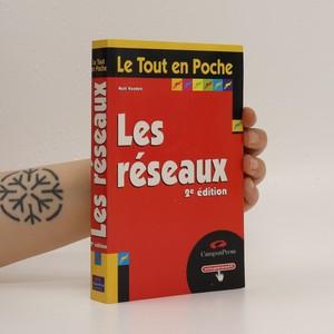 náhled knihy - Les réseaux