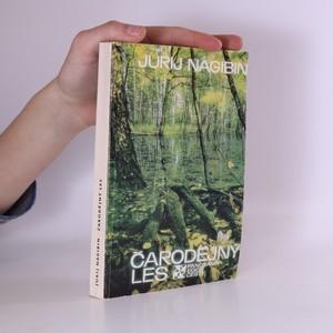 náhled knihy - Čarodějný les