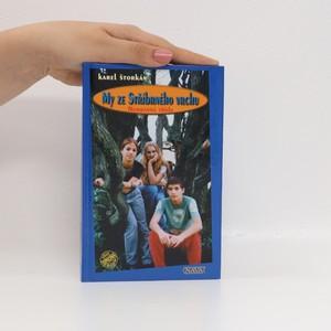 náhled knihy - My ze Stříbrného vrchu. Nemravná třída