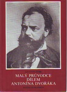 náhled knihy - Malý průvodce dílem Antonína Dvořáka