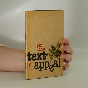náhled knihy - Text-appeal