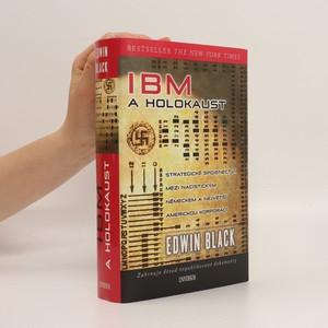 náhled knihy - IBM a holokaust