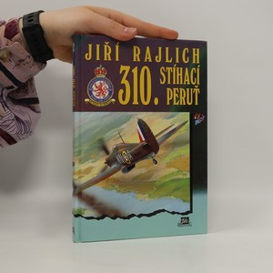 náhled knihy - 310. stíhací peruť