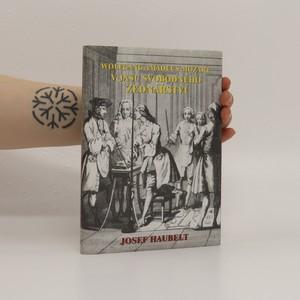 náhled knihy - Wolfgang Amadeus Mozart v jasu svobodného zednářství