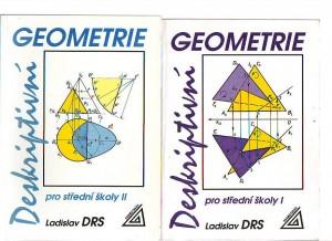 náhled knihy - Geometrie pro střední školy I.-II.