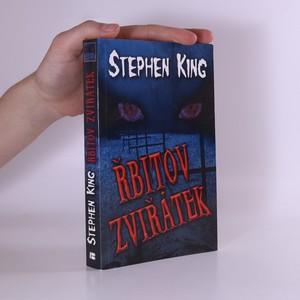 náhled knihy - Řbitov zviřátek