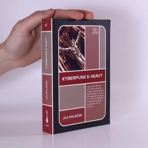 náhled knihy - Kyberpunk & heavy