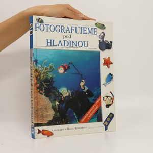 náhled knihy - Fotografujeme pod hladinou
