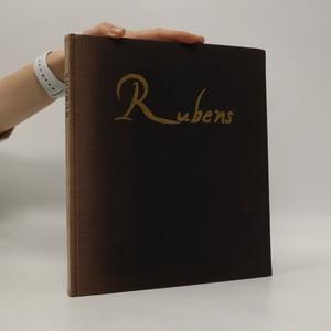 náhled knihy - Rubens. Eingeleitet und erläutert von Edward Lucie-Smith