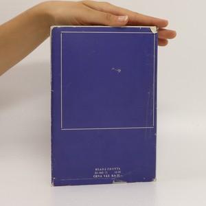 antikvární kniha Ivan Vyskočil a jiné povídky, 1971