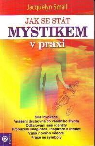 náhled knihy - Jak se stát mystikem v praxi