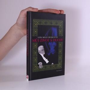 náhled knihy - Můj život s duchy : magická autobiografie