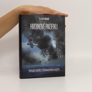 náhled knihy - Hrdinové Pacifiku