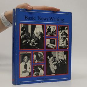 náhled knihy - Basic News Writing