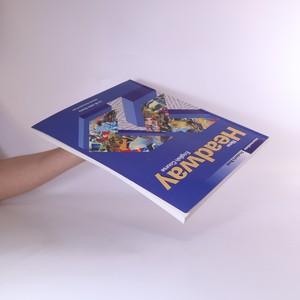 antikvární kniha New Headway English Course : Intermediate : Student's Book, 1998