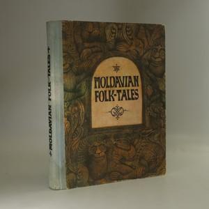 náhled knihy - Moldavian folk-tales